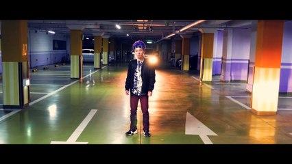 BTS [Not Today] Rap Monster Inspired Makeup (Feat. Ssin) 방탄소년단 [Not Today] 랩몬스터 메이크업 (Feat. 씬님) RickyKAZAF