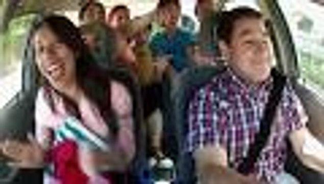 """Video de WOKI TOKI """"Tipos de turistas"""" en Chile"""
