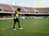 Spot Nike - Joga Bonito - Ping Pong Brasiliano