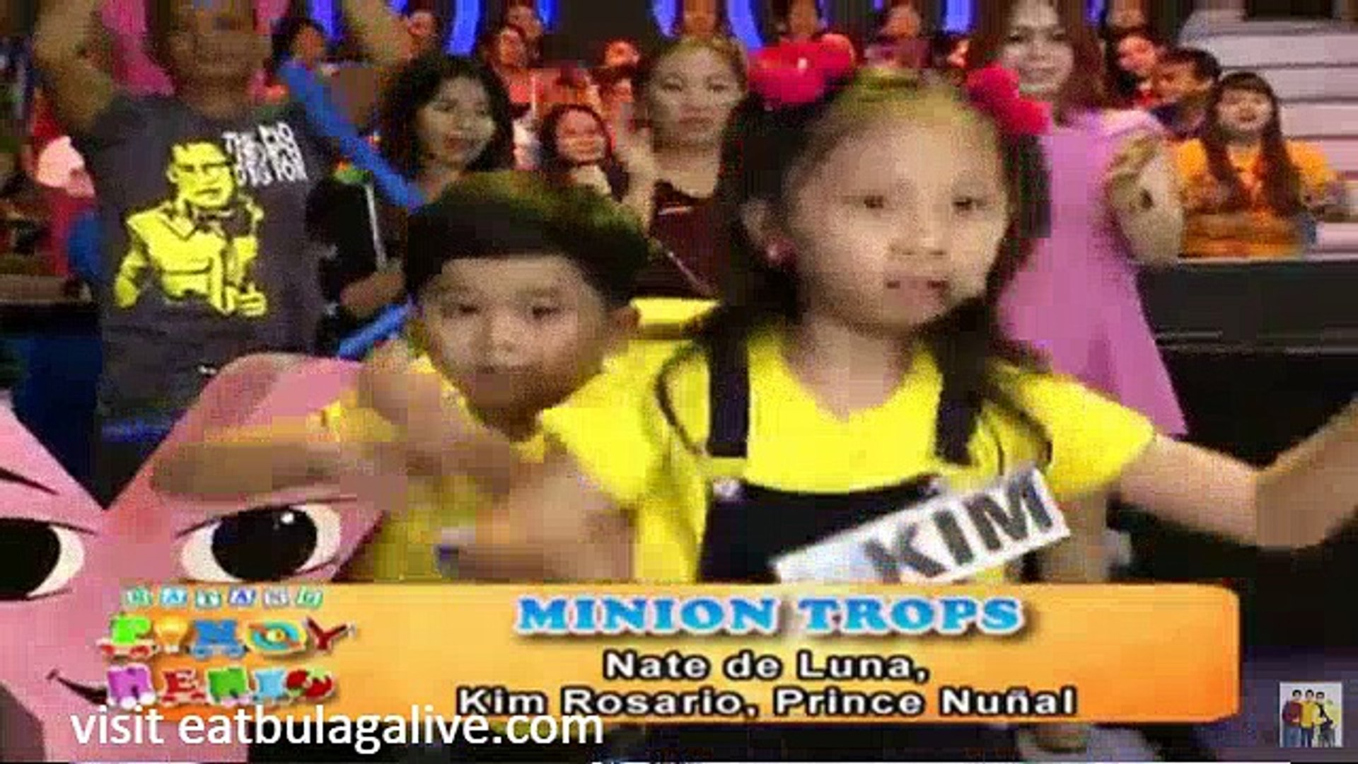 Eat Bulaga March 22 2017 Part 2