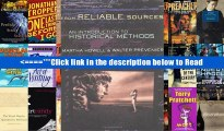 From Reliable Sources: An Introduction to Historical Methods [PDF] Best Download