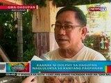 BP: Kaanak ni Dolphy sa Dagupan, nagluluksa sa kanyang pagpanaw
