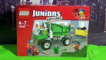 Lego Handycrafts ☞ How to build a Truck ☞ Bricolage Lego Camion ☞ Manualidades Lego Camion
