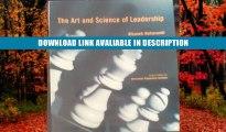 BEST EBOOK The Art and Science of Leadership by Afsaneh Nahavandi