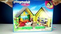 Playmobil City Life Dollhouse Building Set Build R