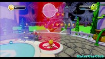 Disney Infinity Gameplay - Mastery Adventure Building in Toybox (Wii,PS3,Wii U,3DS,Xbox360