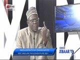 """Moustapha Diakhaté : """"les titres précaires seront transformés en titres fonciers sans aucun frais"""""""