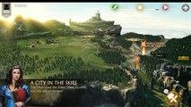 Dawn Of Titans iOS Gameplay | Dawn of Titans Strategy, Castle, Battle, Clan