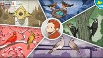 Любопытный английский эпизоды для полный Игры джордж в в в в Дети hd