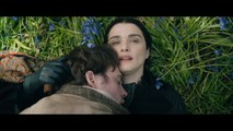 Sam Claflin, Rachel Weisz in 'My Cousin Rachel' First Trailer