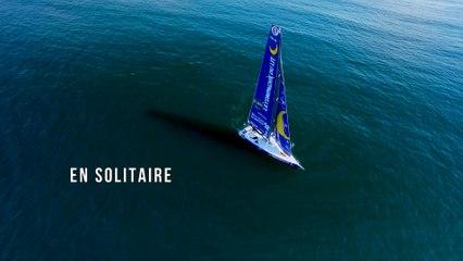 L'aventure de Stéphane Le Diraison / Vendée Globe