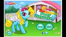 Мой Радуга пони детский сад забота Игры
