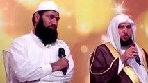 Speech by Sheikh Maher (Imam of Masjid Al Haram) in Hong Kong
