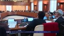 Mort d'Henri Emmanuelli : le PS et les Landes en deuil