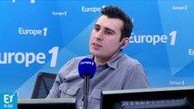 """Thomas Thouroude """"correspond très bien aux valeurs d'Europe 1"""""""