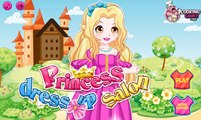 Beauty Salon MakeUp & Dress Up Game for Girls - Ugly Princess Makeover by Tutotoons Kids G