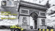 Route du Tour (H264 1920 x 1080 60 fps) - TDF 2017