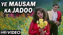 Mausam Ki Izazat Hai,Full Romantic Lover Song[HD]Screen_(360p