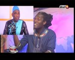 Mame Goor Djazaka parle de sa relation avec Gorgui Ndiaye.