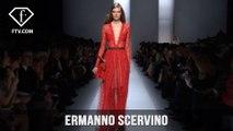 Milan Fashion Week Fall/WInter 2017-18 - Ermanno Scervino | FTV.com