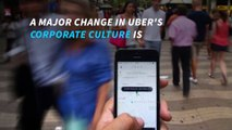 Uber stands by CEO, promises culture change