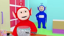 3D Johnny Johnny Yes Papa (MICKEY MOUSE Version) Nursery Rhyme for children