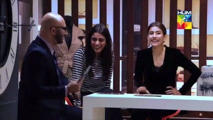 Tonite with HSY Season 4 Episode 3 Promo | Syra Shahroz & Alishba Yousuf
