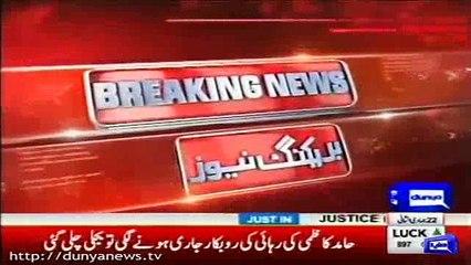 Man jumps from third floor after watching census team in Karachi