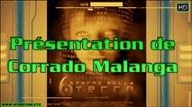 Présentation de Corrado Malanga : Enlèvements par les extraterrestres et interférences extraterrestres