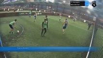 Faute de Bertrand - FC Tseunegame Vs Babouchka Club - 21/03/17 20:00