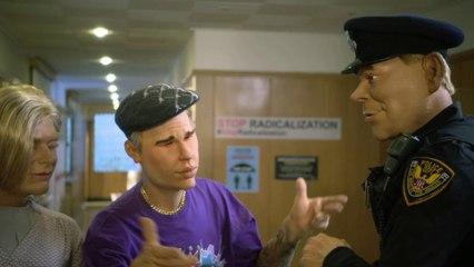 Radicalización : Justin Bieber - Los Guiñoles