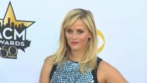Reese Witherspoon Learns She's Irish