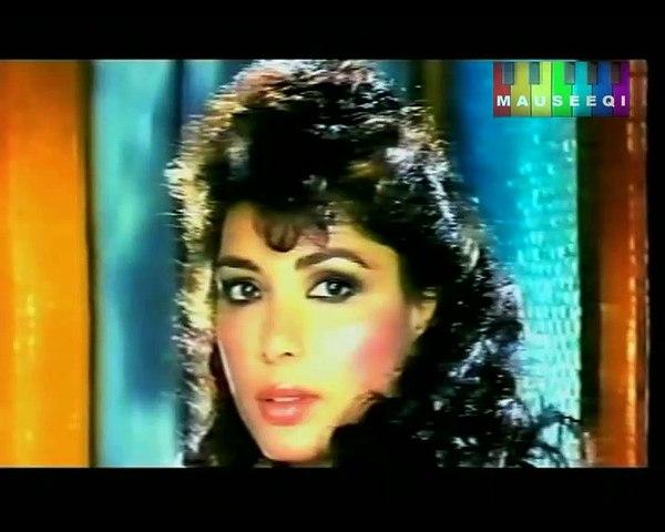Meray Samnay Aa Kay - Mehnaz & Wahab Khan Film Chakkar - DvD Babra Sharif Vol. 1