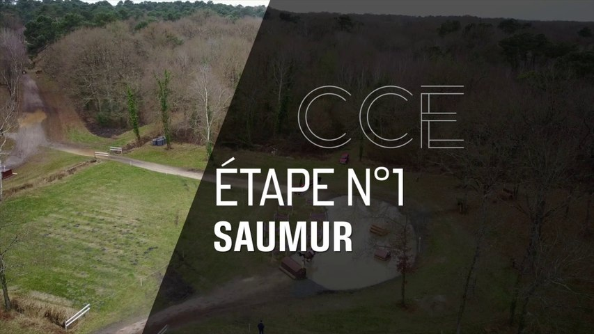 GRAND NATIONAL : LE MAG - CCE n°1 à Saumur