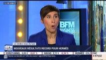 Le Rendez-vous du Luxe: Le groupe de luxe Hermès bat des records en 2016 – 22/03
