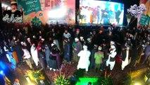 4th Annual Izzat E Rasool ﷺ Conference Special Naat By Hafiz Mohammad Tahir Qadri . Minar E Pakistan Lahore - 2015