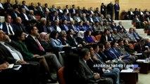 Manisa Valisi Mustafa Hakan Güvençer, Akhisarlı muhtarlar ile buluştu