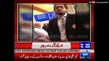 Former Chief Justice Iftikhar Chaudhry and His Son Arsalan Iftikhar Taught a Lesson