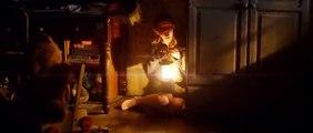 Extinction Movie CLIP - Monster (2015) - Matthew Fox Sci-Fi Horror Movie HD(360p)