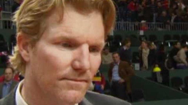 Davis Cup Interview: Jim Courier