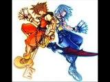 Kingdom Hearts HD 1.5 Remix: Sora vs Riku/Ansem Battle
