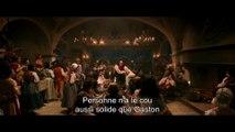 La Belle et la Bête - Chanson de Gaston