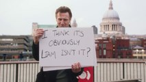 Love Actually 2 - Trailer (Red Nose Day)