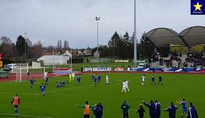 BiH - Francuska 2:0 [U-19] [Golovi] (22.3.2017)