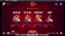Latest Zynga Poker Chips generator 2017 (Android & IOS)
