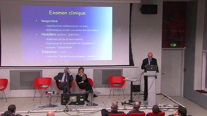 11 - Jacques Delecluse / Journée Médicale INSEP 2016