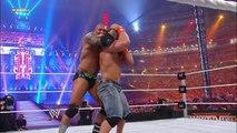 FULL MATCH — Batista vs. John Cena - WWE Title Match- WrestleMania XXVI (WWE Network Exclusive)