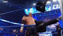 SmackDown  Matt Hardy vs. Drew McIntyre - Money in the Bank