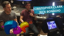 Cristopher Clark - Entrevista para o PONTO POP