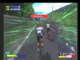 Let's Play Tour de France: July, Year 4, Tour Stage 2